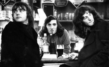 O'Flaherts bar, dingle, 1970s